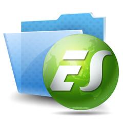 【Android】ESファイルエクスプローラが優れもの過ぎる【ストリーミング再生】