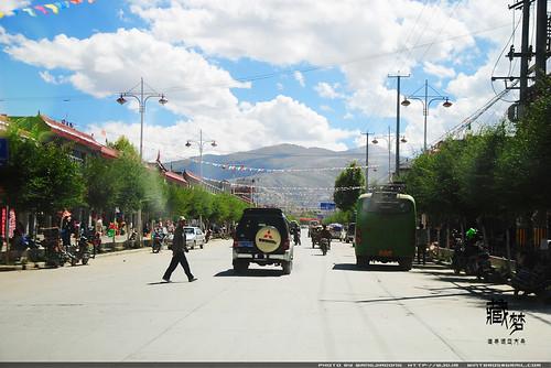 8102006697 a40977c7de 藏梦●追寻诺亚方舟之旅:梦境日喀则   王佳冬个人博客