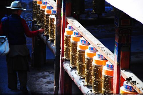 8102233669 a84c35fe3b 藏梦●追寻诺亚方舟之旅:神秘藏传佛教   王佳冬个人博客