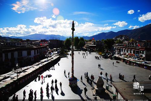 8102236593 754c7058d8 藏梦●追寻诺亚方舟之旅:神秘藏传佛教   王佳冬个人博客