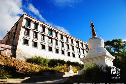 8102244402 ee8527620e 藏梦●追寻诺亚方舟之旅:神秘藏传佛教   王佳冬个人博客