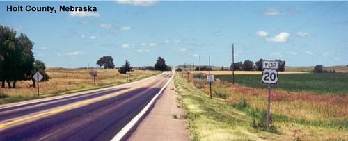 Holt County NE