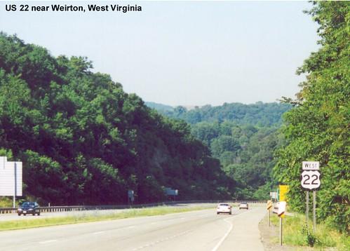 Brooke County WV