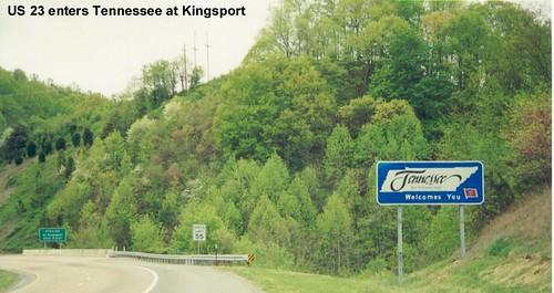 Kingsport TN