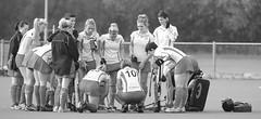 Investec Women's Hockey League - Slough v Bowdon Hightown
