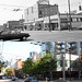 SE Corner of Davie and Howe - 1981/2012