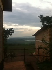 Lake Mugesera