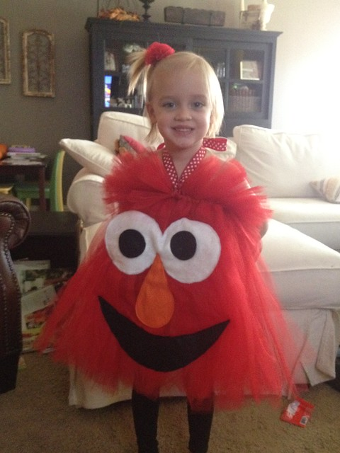 Elmo Princess3