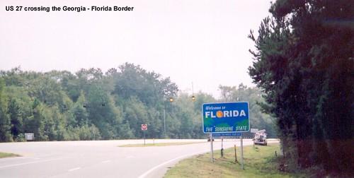 Darsey FL