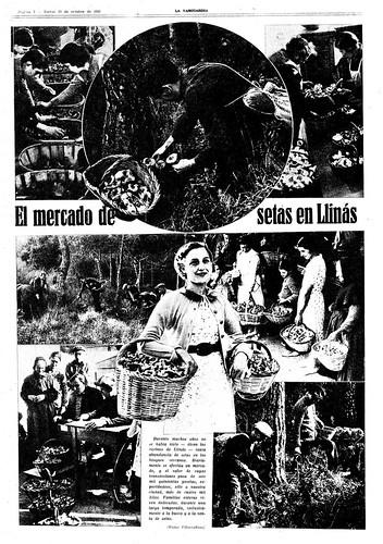 El meu homenatge al fotògraf Rafael Villarrubias, Barcelona 29 de octubre de 1936. by Octavi Centelles