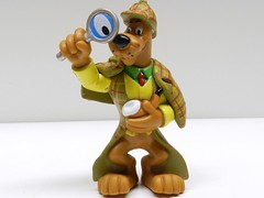 Scooby Doo Toy Review
