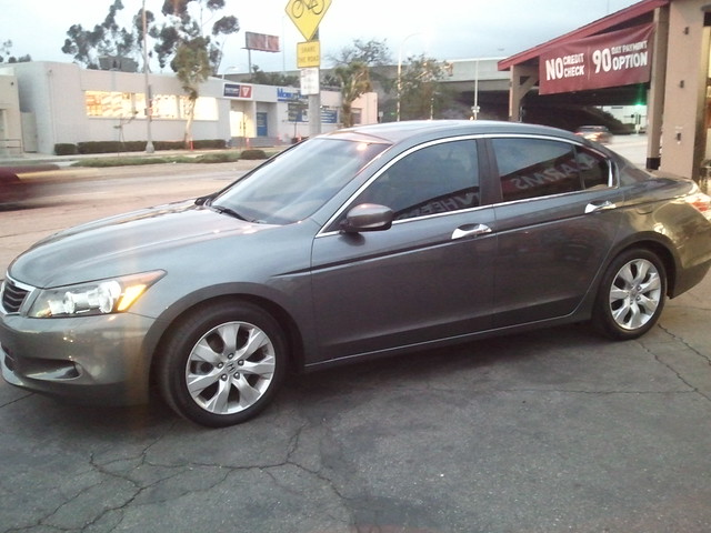 2010 honda accord after picture window tint complete cr. Black Bedroom Furniture Sets. Home Design Ideas