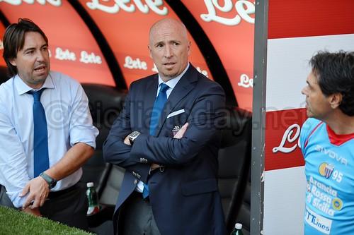 Chievo-Catania 0-0, parola ai protagonisti: Maran, Corini e Dainelli$