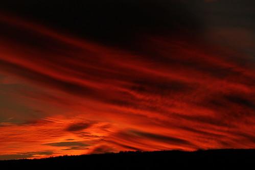 sunset red arizona sky orange sun black yellow set skyline canon skyscape fire eos rebel gold golden october dusk nogales az 23 nightfall 2012 firey skyfire arizonasky arizonasunset fireysky t2i nogalesaz 102312 arizonaskyline canoneosrebelt2i eosrebelt2i arizonaskyscape october232012 10232012 sunsetoctober232012