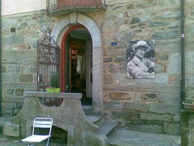 Museo Hermann Hesse, foto di giuseppe marzagalli