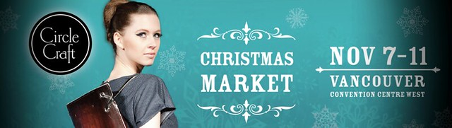 Circle Craft Christmas Market 2012