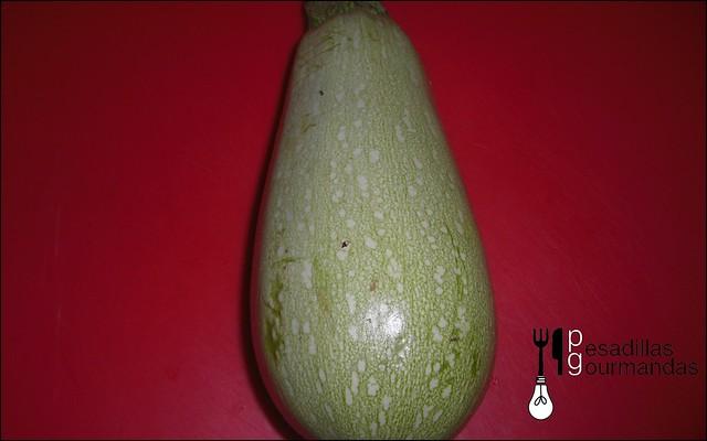calabacin canario | Flickr - Photo Sharing!