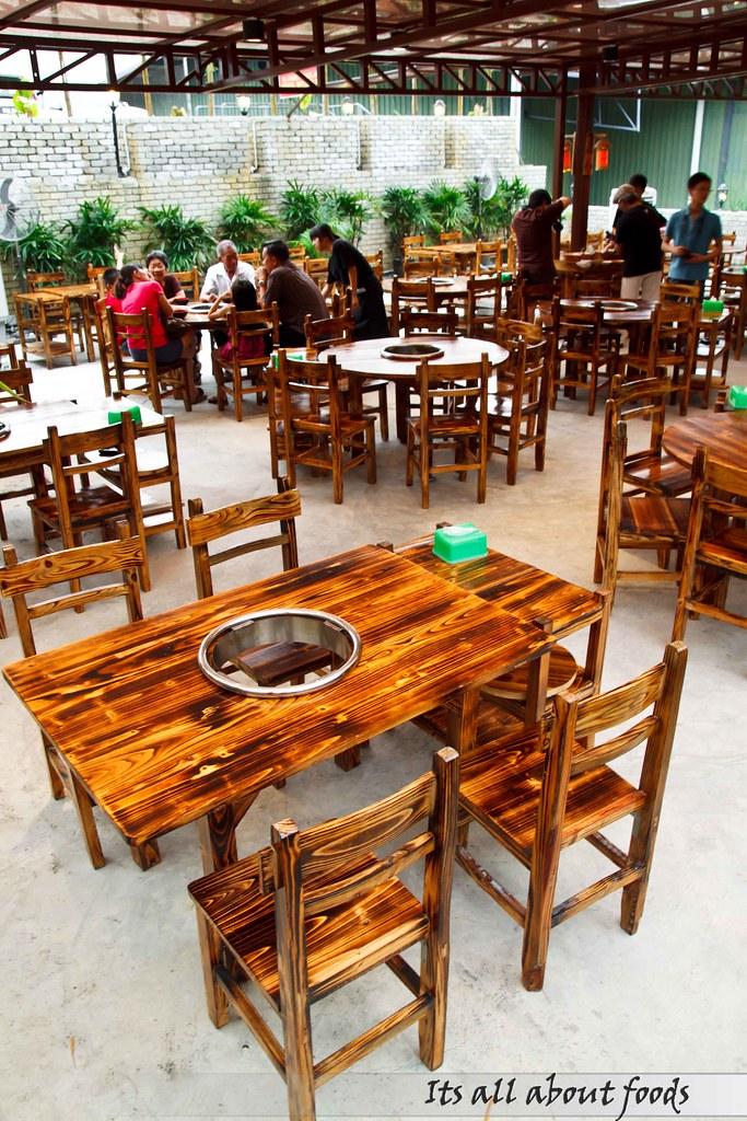 zen garden taman quepacs cheras invited review malaysian flavours. Black Bedroom Furniture Sets. Home Design Ideas