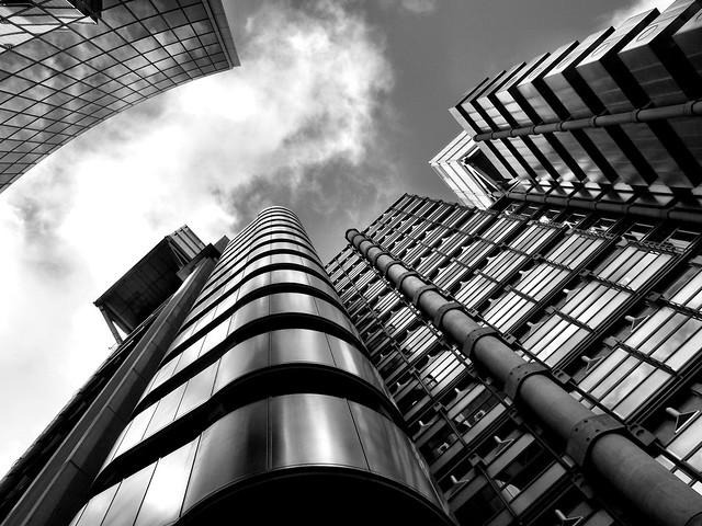 Lloyds Building IV