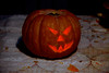 Halloween 2012 – Pumpkin Carving with Carmen