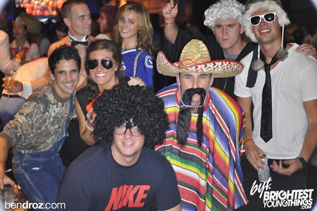 Oct 27, 2012-Halloween BYT70 - Ben Droz