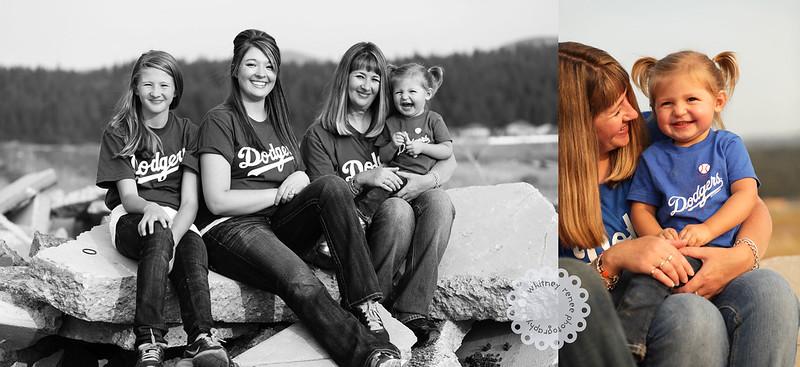 Simmelink Family 4