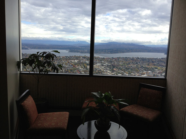 Columbia Tower Club