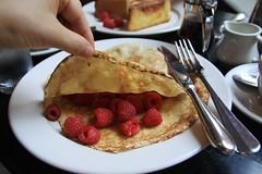 Breakfast @ E.A.T
