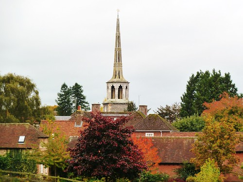 View of Wallingford