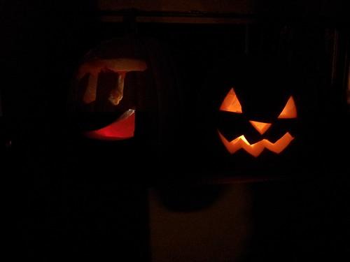 Jack o'Lanterns