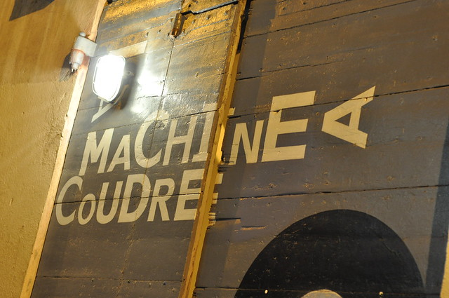 Machine à Coudre by Pirlouiiiit 31102012