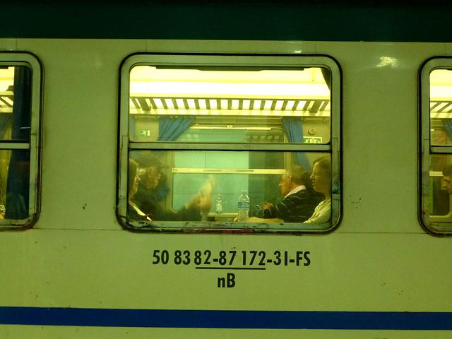 Florence - jour 1 - 013 - Gare de Torino