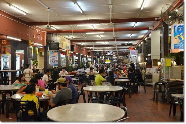 Crowd @ Kam Wan Restaurant