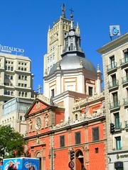 Spain · Madrid