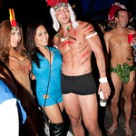 West Hollywood Halloween Carnivale 2012 067