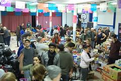 Occupy Sandy Distribution Center