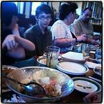 Noah, Lucas, Janice, Mike