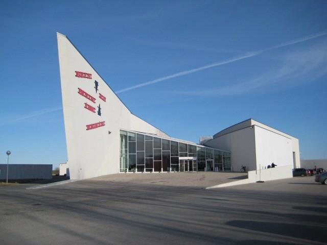 Maritime Museum København Gammel Estrup agricultural museum