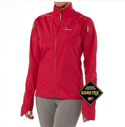 Patagonia Women's Light Flyer Jacket