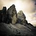 Tre cime di lavaredo by Jerrino Image - J.R. Image