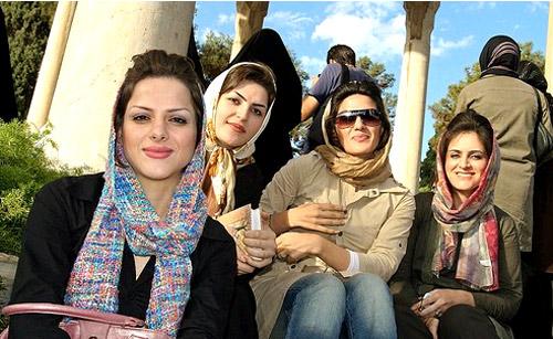 persian girls pics