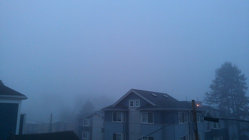 Yay fog! by christopher575