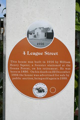 Photo of Brown plaque № 12030
