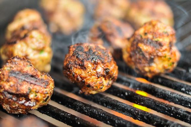 Meatball Parm