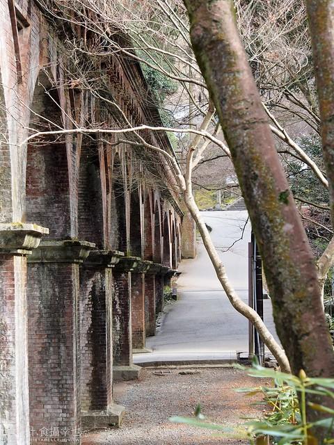 京都 南禪寺 水路閣