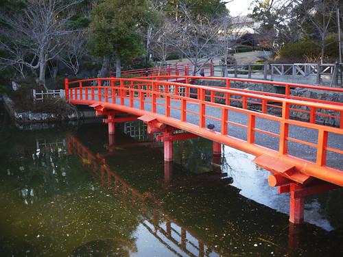 The Bridge of No Battery