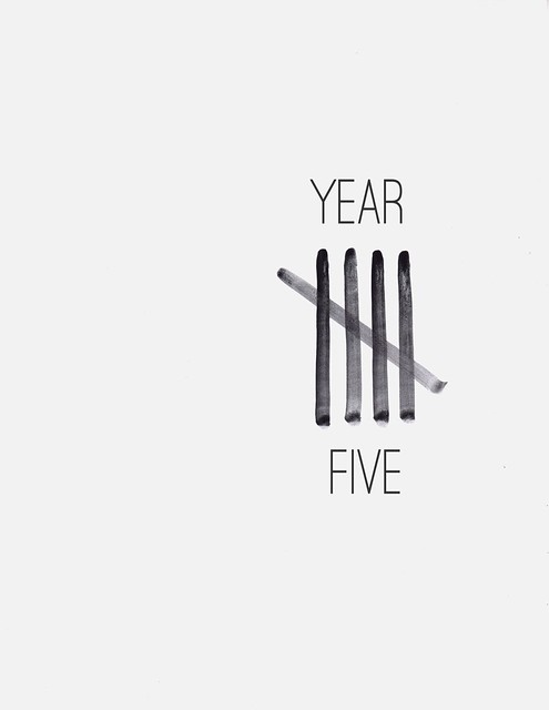 year five