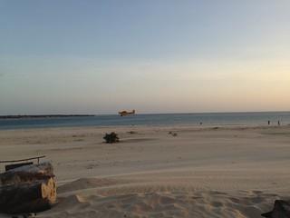 תמונה של חוף באורך של מטר 12290. uploaded:by=flickrmobile flickriosapp:filter=nofilter