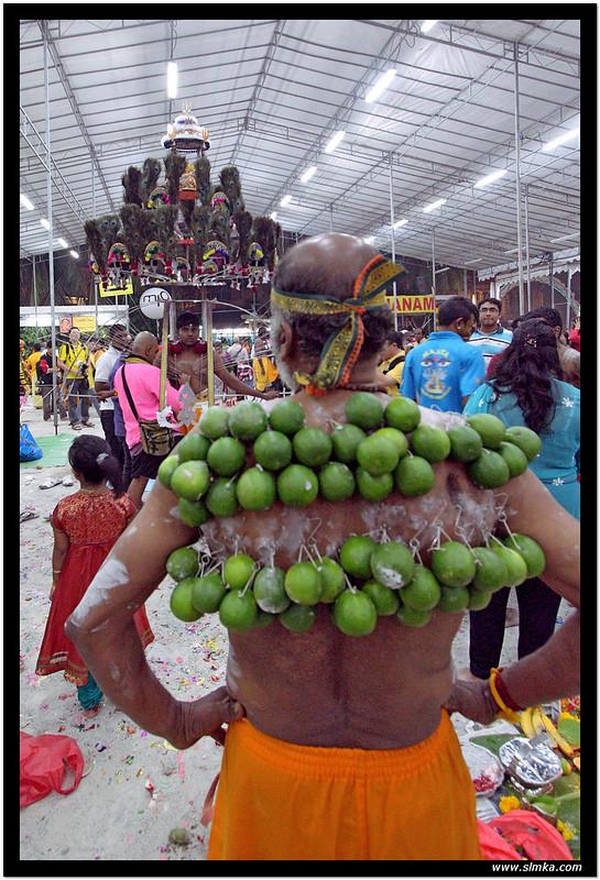 Thaipusam 2013 22