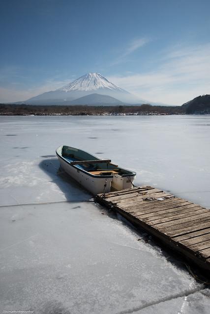 富士山 #11